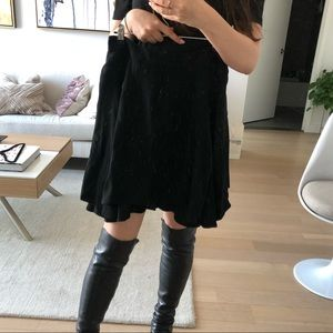 ALC circle skirt size 4